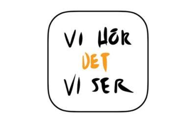 Skånes Dövas Distriktsförbund – Vi hör det vi ser